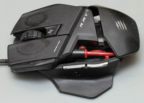 Mad Catz R.A.T. 3